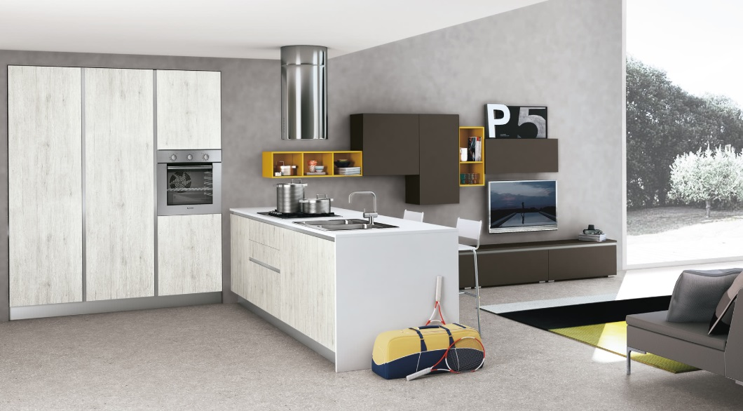 Creo Kitchens. Image May Contain Table And Indoor With Creo Kitchens ...