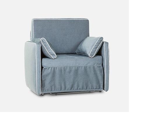 Poltrona letto singola modello dafne mobil discount - Poltrona singola letto ...