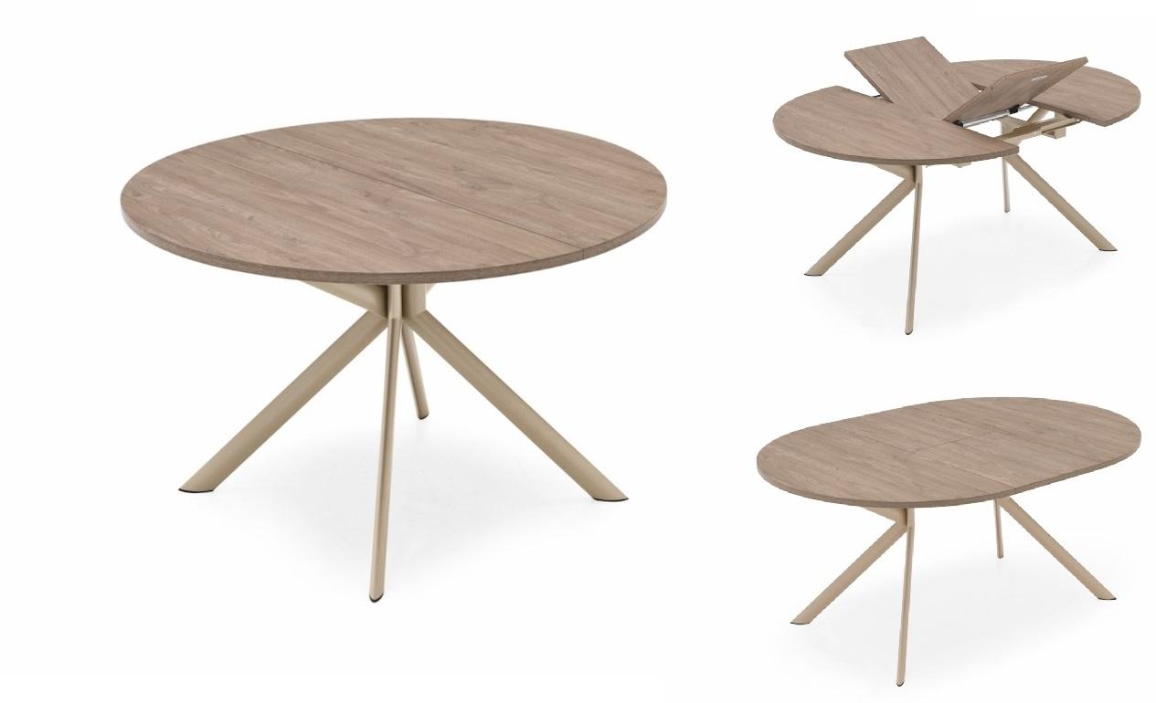 Tavolo Giove Calligaris ~ windell.co = tavolo design e arredamento ...