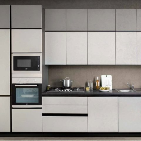 Arredamento per la casa grande qualit costa la met - Cucine professionali usate napoli ...